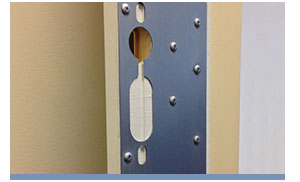 Sleep Better With A Home Security Door From Waudena Millwork