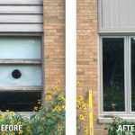 Case Study: Window Replacement at Lake Edge Lutheran Church – Monona, WI