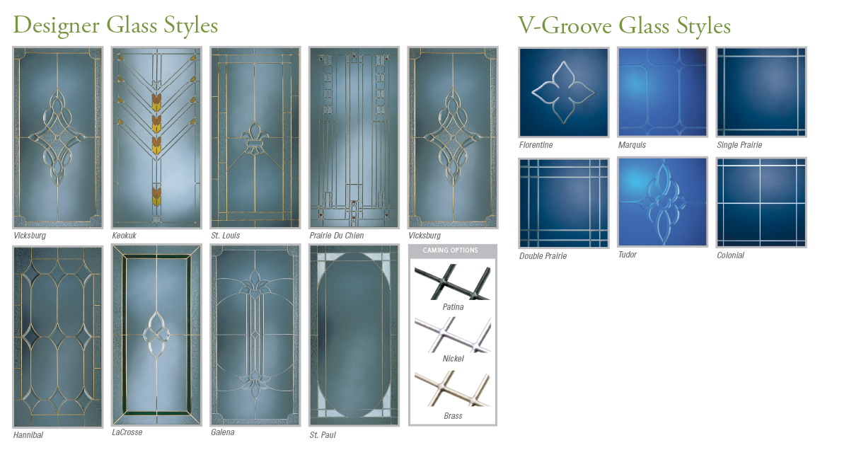 Decorative Glass