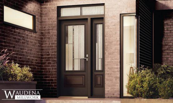 Waudena Doors