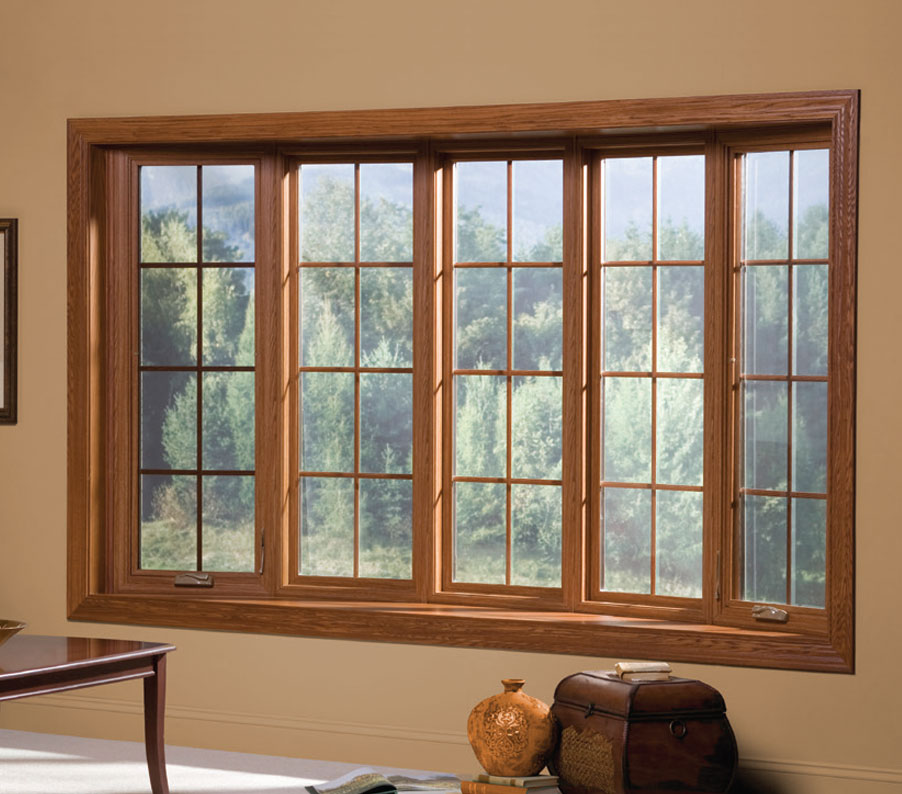Replacement Windows - Restorations - Bay and Bow