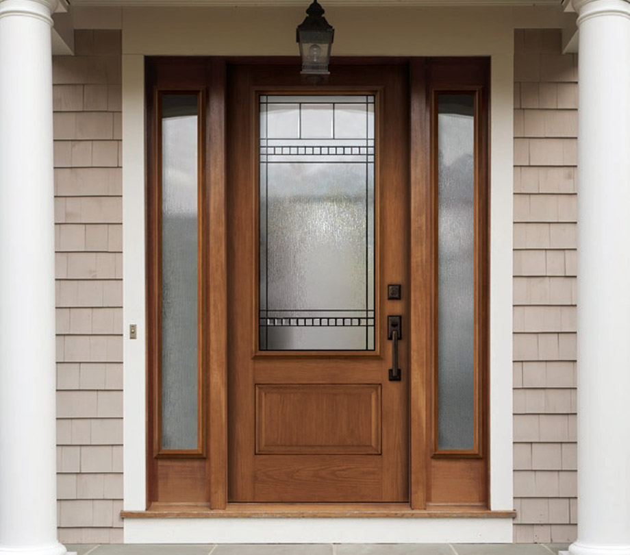 Beautiful ENTRY DOORS OPTIONS