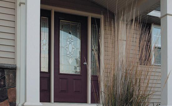 Entry Doors Waudena Millwork Entry Door Replacement