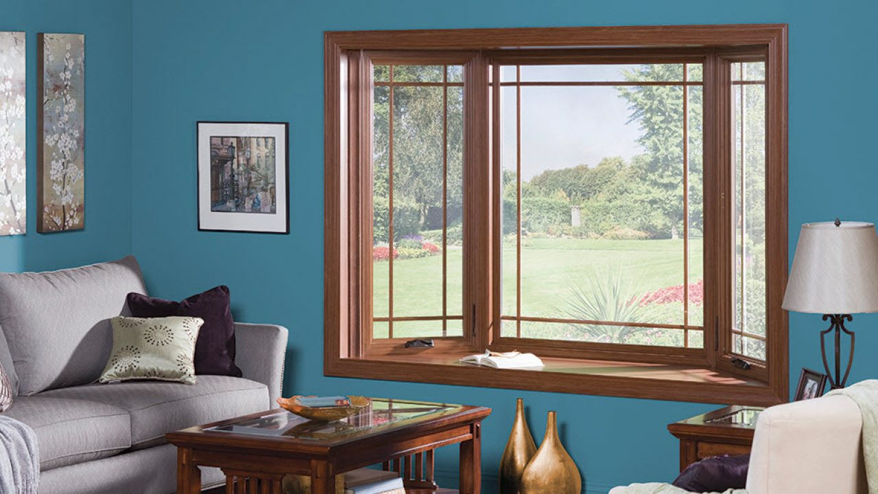Open Up Your Living Room With A Restorations Bay Window Thebco