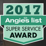 Angie's List Super Service Awards 2018