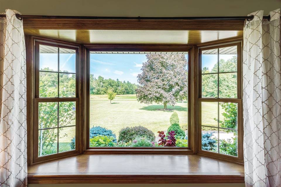 Does A Bay Window Add Value To Home